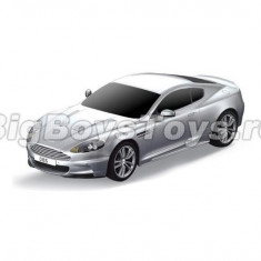 Aston Martin cu telecomanda, Scara 1:14