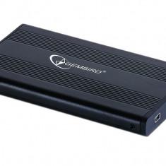 HDD ENCLOSER GEMBIRD USB 2.0