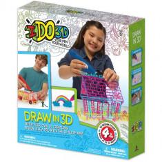 IDO3D - Studio de Design 3D - Roboti de jucarie