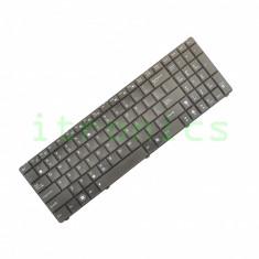 Tastatura Asus X54H - Tastatura laptop