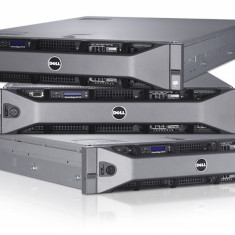 Server Dell Poweredge R710 2 x HexaCore L5640 32 GB RAM 2 SAS 300 GB