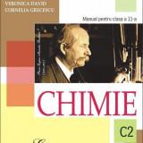 Curs - Chimie (C2). Manual pentru clasa a XI-a