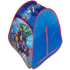 Cort The Avengers - Casuta copii