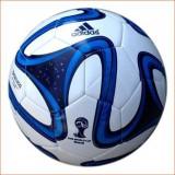 Minge de fotbal Adidas Brazuca Replica - Minge fotbal