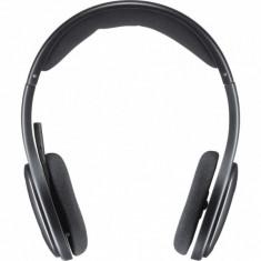 CASCA Logitech H800 Wireless Headset, Nano Receiver, Bluetooth, 2.4GHz, Rechargable Battery - Casti Telefon