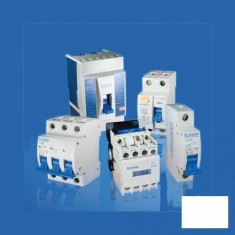 Tablou electric - Siguranta automata modulara MCB C61N/25A curba B