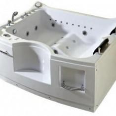 Cada cu hidromasaj Sanotechnik - WG9011