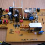Amplificator audio - Placa alimentare amplificator Grundig CL R6
