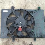 Electroventilator auto, Ford - Gmv. Ventilator cu carcasa Ford Fiesta 6 / Ford B-Max / cod C1B1-8C607-AE