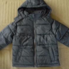 Haine Copii 4 - 6 ani - Geaca iarna TEX _ baieti 4 ani (104 cm)