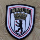EMBLEMA ORASULUI BERLIN