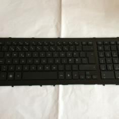 Tastatura laptop - Tastatura HP ProBook 4710s ORIGINALA PERFECT FUNCTIONALA BONUS RAMA