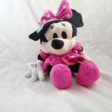 Minnie Mouse din plus / Jucarie de plus Minnie Mouse - Jucarii plus