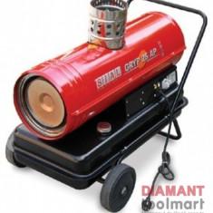 GENERATOR AER CALD GRYP 25 AP - Generator curent
