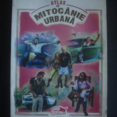 ATLAS DE MITOCANIE URBANA