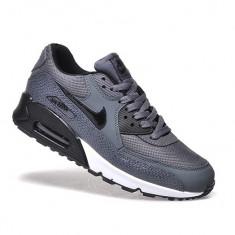 Nike AIR MAX AIRMAX 90 Gray Edition - Adidasi barbati Nike, Textil