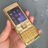 Vand Nokia 6300 GOLD sau silver, ca NOU - Telefon mobil Nokia 6300, Argintiu, Neblocat