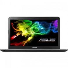 Asus Laptop Asus N751J 17.3'' IPS FHD i7-4720HQ 8GB 1TB GTX950M 4GB DDR3 Free DOS
