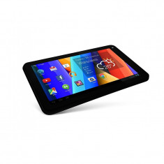 LARK Tableta Lark FreeMe X4 9 9 inch 1.0 GHz Quad Core 512MB RAM 8GB flash WiFi Android 4.4 Black