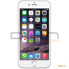 Apple Telefon mobil IPHONE 6 64GB LTE 4G ALB