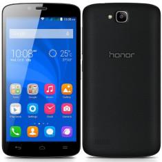 Telefon Huawei - Huawei Smartphone Honor Holly (Dual SIM), Black (Android)