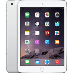 Tableta iPad mini 3 - Apple Apple iPad mini 3 Retina 16GB WiFi Silver
