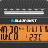 Telefon Motorola - Blaupunkt Poze Radio cu ceas desteptator Blaupunkt CR3BK Negru
