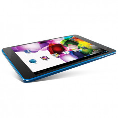 LARK Tableta Lark FreeMe X2 9 9 inch Allwinner A20 1.2 GHz Dual Core 1GB DDR3 8GB flash WiFi Android 4.2.2 Blue