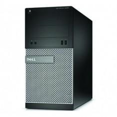 Sisteme desktop fara monitor - Dell Dell PC Optiplex 7020 MiniTower, Intel Core i7-4790 (8MB Cache, 3.60GHz), 8GB (2x4GB) DDR3 1600MHz,