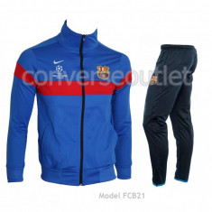 Haine copii - Trening NIKE conic FC Barcelona pentru COPII 7 - 16 ANI - LIVRARE GRATUITA