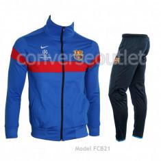 Trening NIKE conic FC Barcelona pentru COPII 8 - 13 ANI - Pret special -, L, XL, XXL, Din imagine