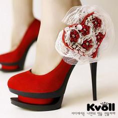 CH765 Incaltaminte - Pantofi Dama