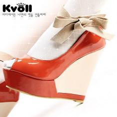 Pantofi dama - CH1099 Incaltaminte - Pantofi cu platforma