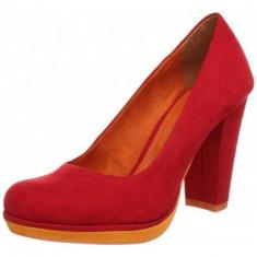 GDY137 Pantofi eleganti cu toc - Pantof dama