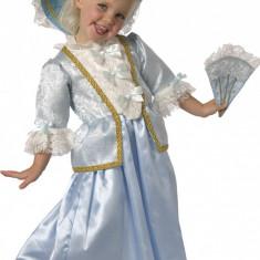 CLD23 Costum Halloween copii - printesa renascentista - Costum copii