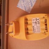 Baterie Aparat foto Varta, Tip AAA (R3) - Incarcator acumulatori VARTA