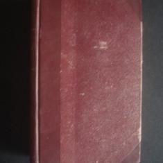 I. PELTZ - TARA BUNA {1936} - Carte veche