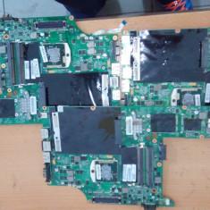 Placa de baza Lenovo L412 ( A91, A94) - Placa de baza laptop Lenovo, G1, DDR 3