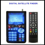 Satfinder dvb s+ dvb s2 mpeg4 HD