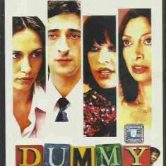 FILM COMEDIE DUMMY (PAPUSA) DVD, Romana
