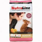 Mancare caini - Hrana pentru Pisici Nutraline Sensory 1 5 kg