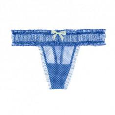 Chiloti dama - Chiloti tanga Victoria's Secret marime S