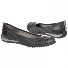 Pantofi sport balerini LIFE STRIDE sua - Balerini dama Lifestride, Marime: 39, Culoare: Negru