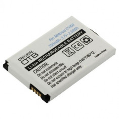 Battery for Motorola BT60 Li-Ion ON388