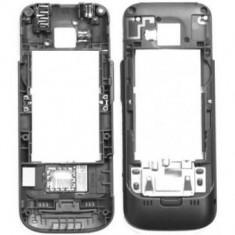 Carcasa mijloc Nokia C5 Originala Gri SWAP