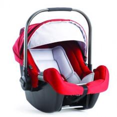 Scoica Auto Pipa Scarlet 0-13 kg - Scaun auto bebelusi grupa 0+ (0-13 kg) Nuna
