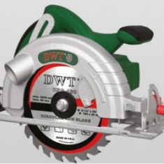 Fierastrau circular HKS18-85 DWT Swiss