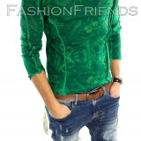 Bluza tip ZARA fashion - bluza barbati - cod produs: 5357