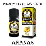 Aroma de tigara electronica-ananas 18 % nicotina - Tutun Pentru tigari de foi