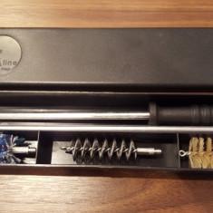 Trusa curatat arma Cal 12 - 39 lei